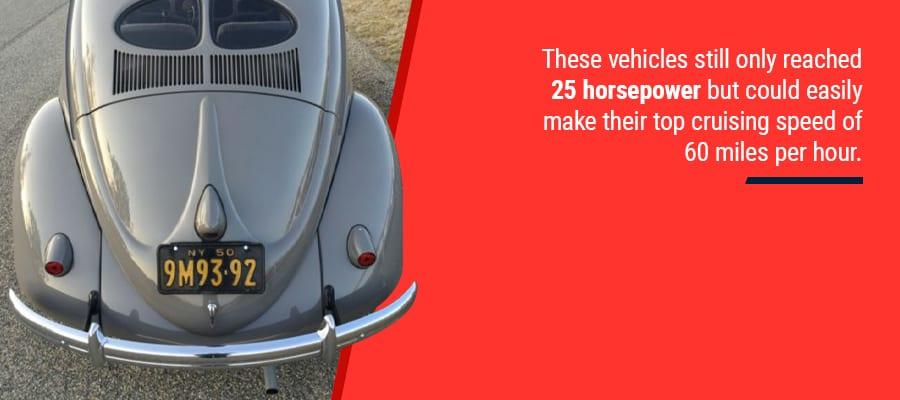 1947 Type 1 Beetle