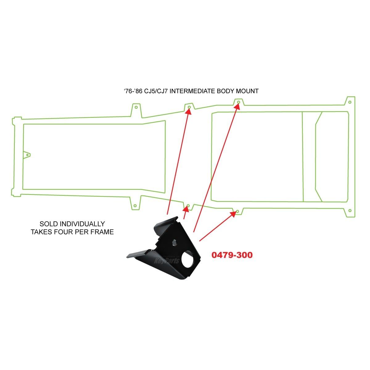 Diagram Jeep Cj7 Body Mount Diagram Full Version Hd Quality Mount Diagram N1d2love Edilgress It