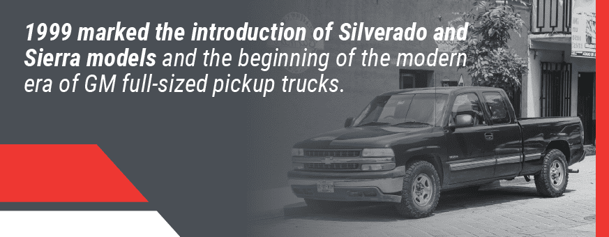 Common Issues With Full-Sized GM Pickup Trucks - Raybuck