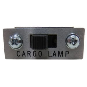 '69-'72 CARGO LAMP SWITCH