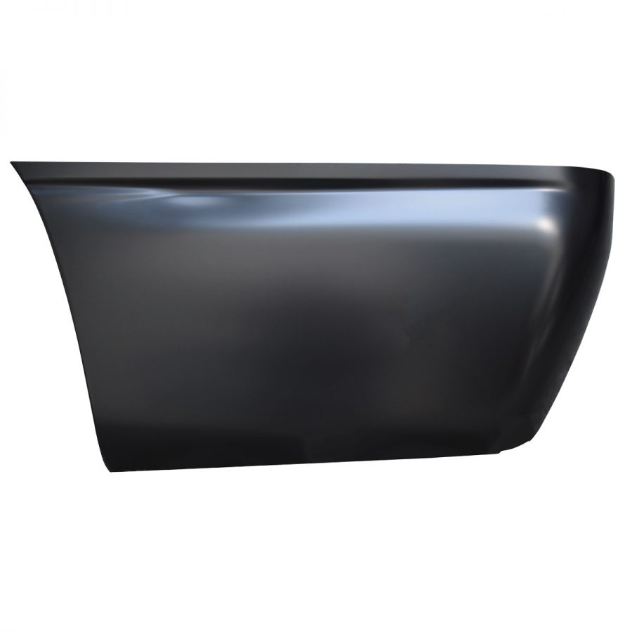 '03-'06 REAR LOWER QUARTER PANEL SECTION, DRIVER'S SIDE WO CLADDING-0860-137
