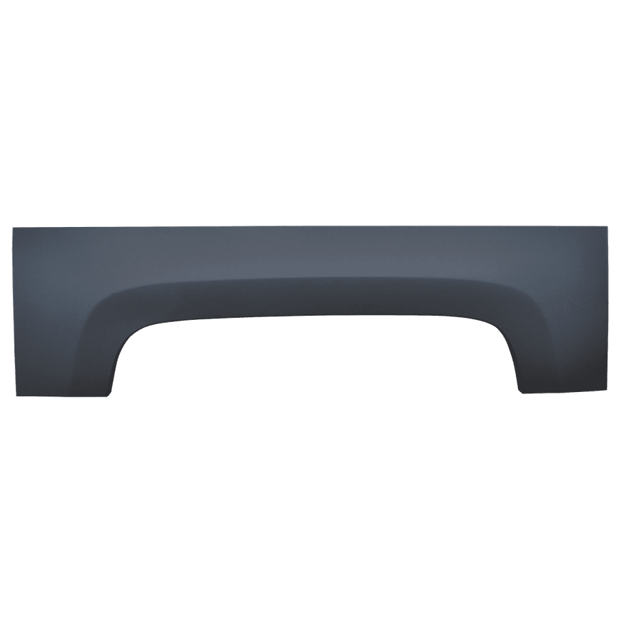 14-18 REAR UPPER WHEEL ARCH FOR ALL BED LENGTHS PASSENGERS SIDE- 0865-148