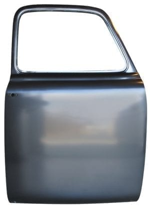 1947-1951 Chevy/GMC Pickup Door Shell, Driver Side