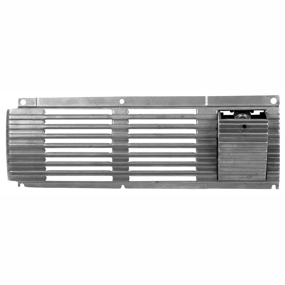 1947-1953 Chevy Pickup Truck Dash Speaker Grill with Ash Tray