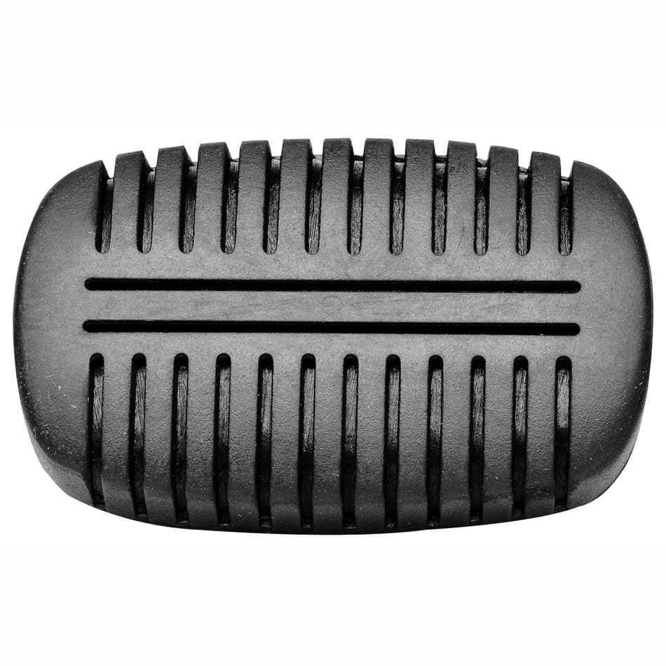 1947-1955 Chevy Pickup Truck Brake or Clutch Pedal Pad