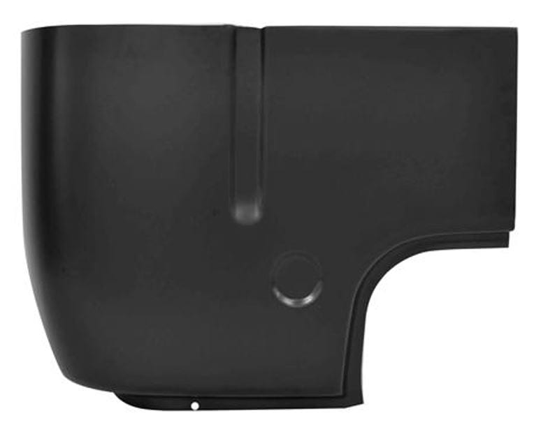 1953-1956 Ford Pickup Truck Cab Corner Rear Outer Driver Side (LH)-DYN3243