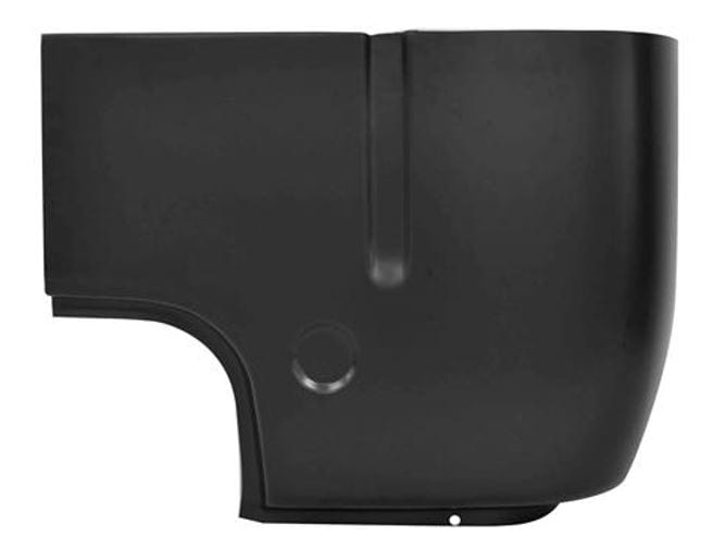 1953-1956 Ford Pickup Truck Cab Corner Rear Outer Passenger Side (RH)-DYN3242