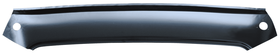 1955-1959 Chevy/GMC Pickup Front Upper Inner Roof Panel