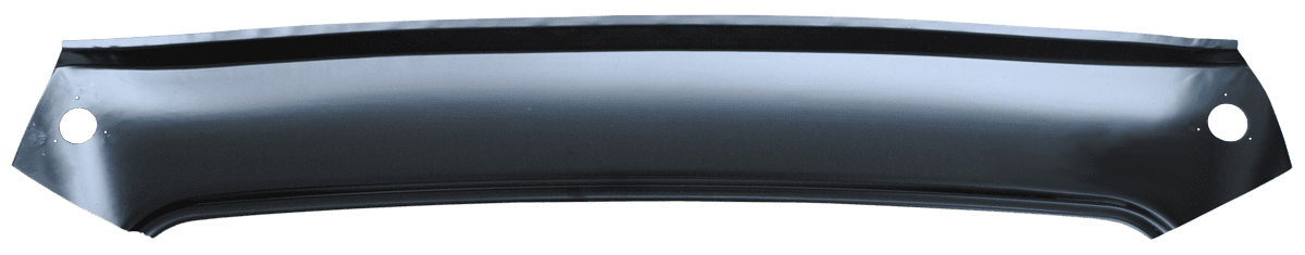 1955 1959 Chevy Gmc Pickup Front Upper Inner Roof Panel
