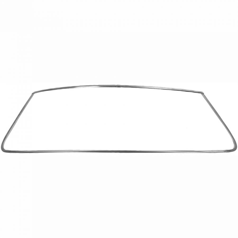 1964-1965 Chevy Chevelle Windshield Molding Convertible