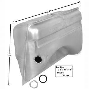 1964-1966 Dodge Dart