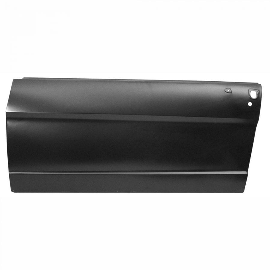 1964-1966 Ford Mustang Door Skin Driver Side (LH)