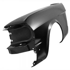 1964-1966 Ford Mustang Fender Driver Side (LH)