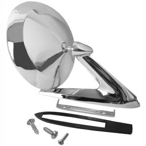 1964-1966 Pontiac GTO Mirror (Door Mounted)
