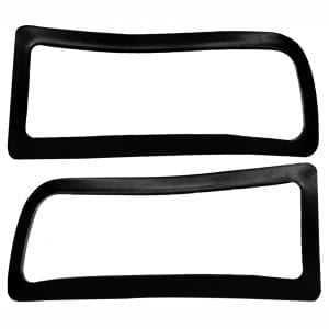 1964 Chevy Chevelle Tail Lamp Gasket Pair