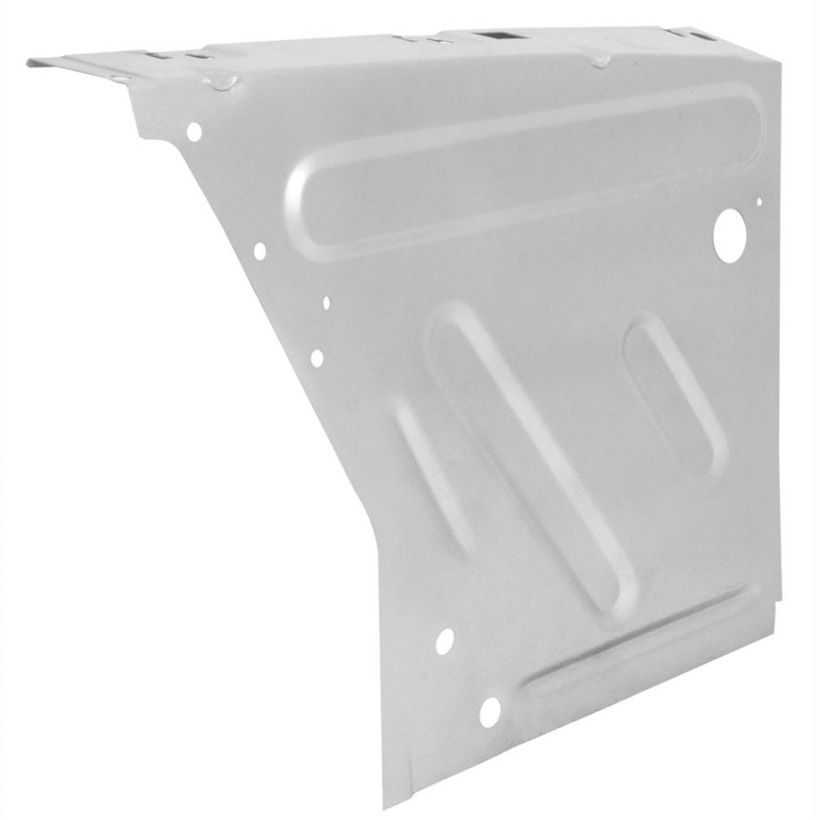 1965-1966 Ford Mustang Fender Apron Front Driver Side (LH)