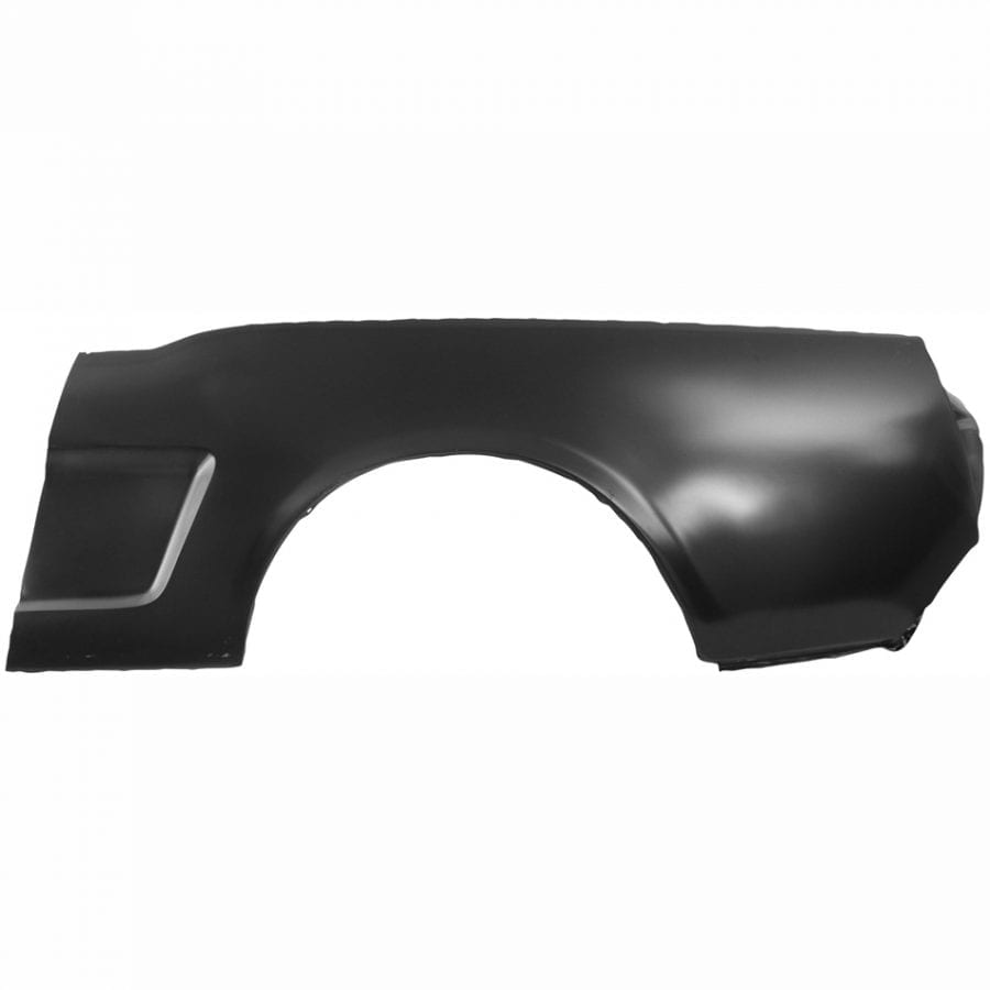 1965-1966 Ford Mustang Quarter Panel Driver Side (LH) Convertible