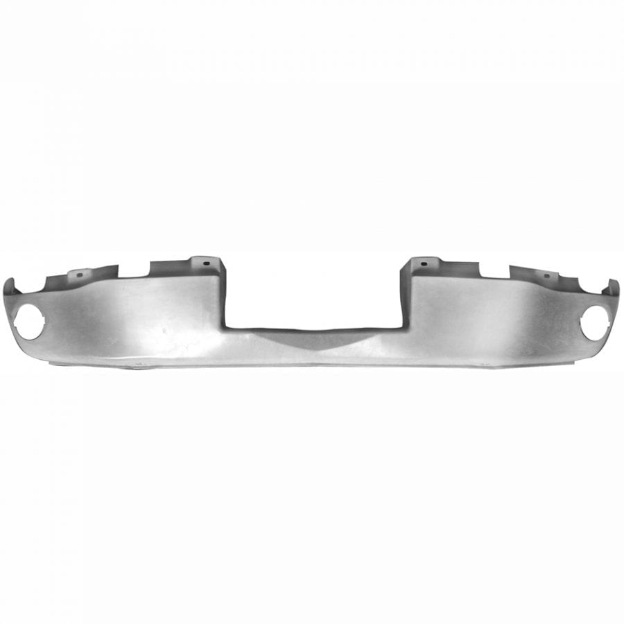 1965-1966 Ford Mustang Valance Front Smc