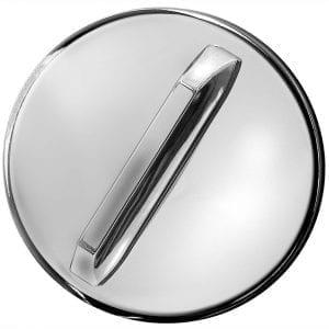 1965-1967 Chevy Nova Gas Cap Chrome