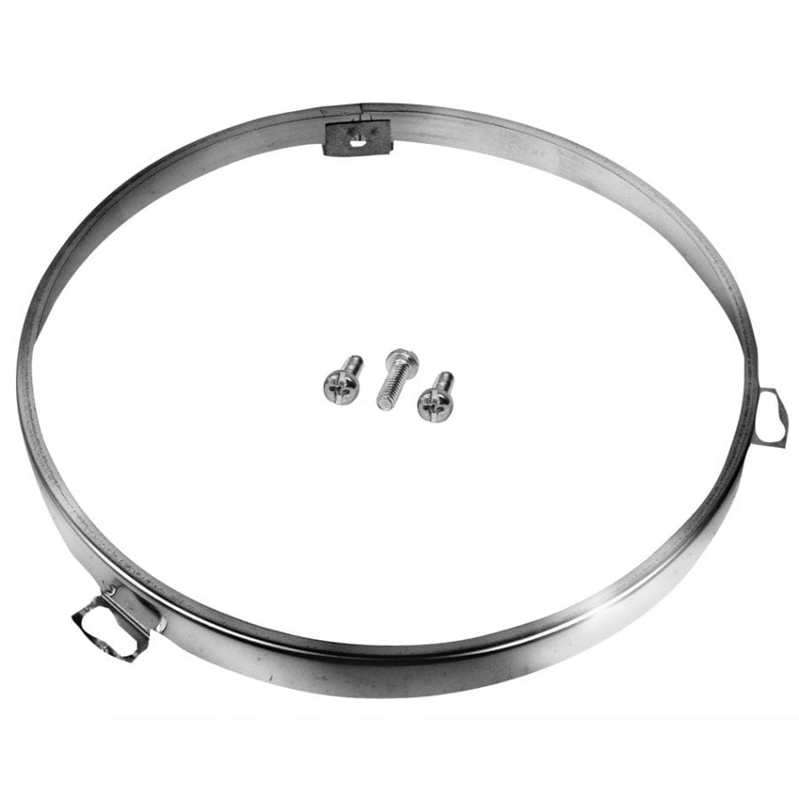 1965-1970 Ford Mustang Headlamp Retaining Ring and