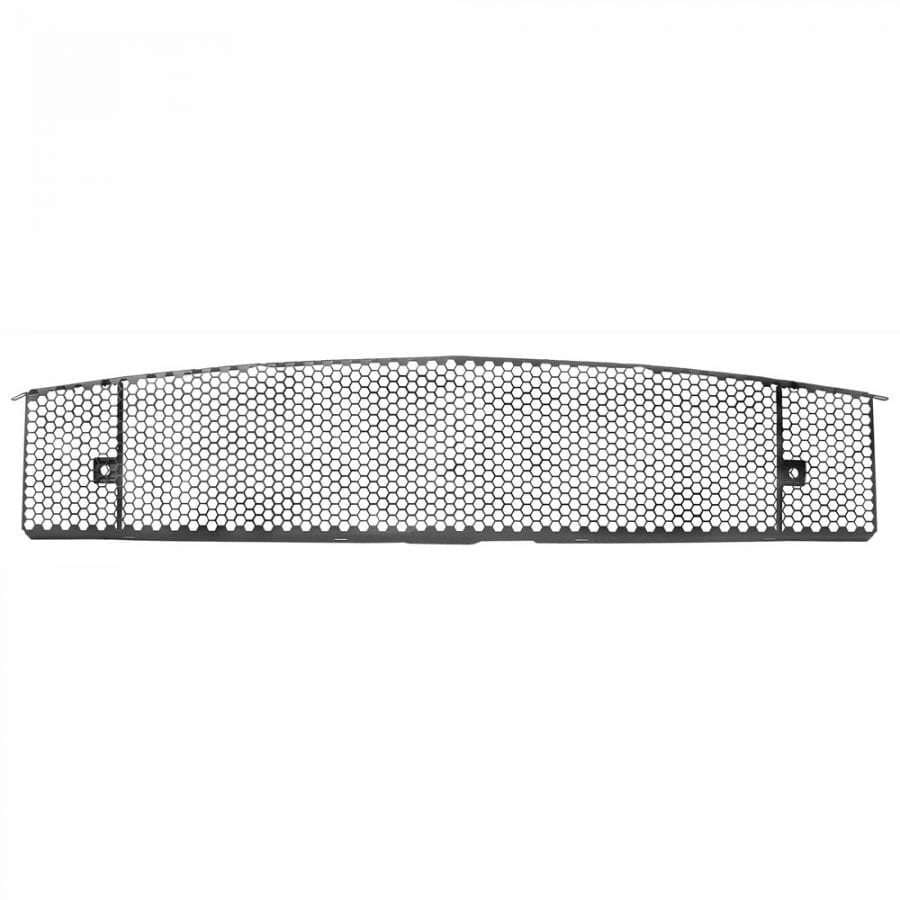 1965 Ford Mustang Grille With Fog Lamps