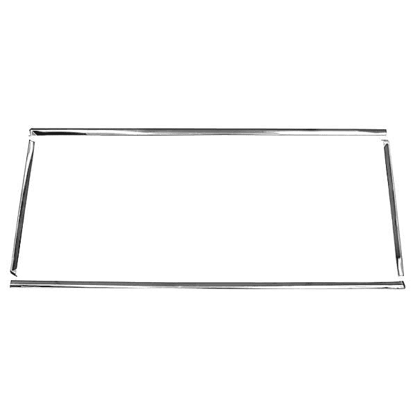 1966-1977 Ford Bronco Quarter Window Molding Driver Side