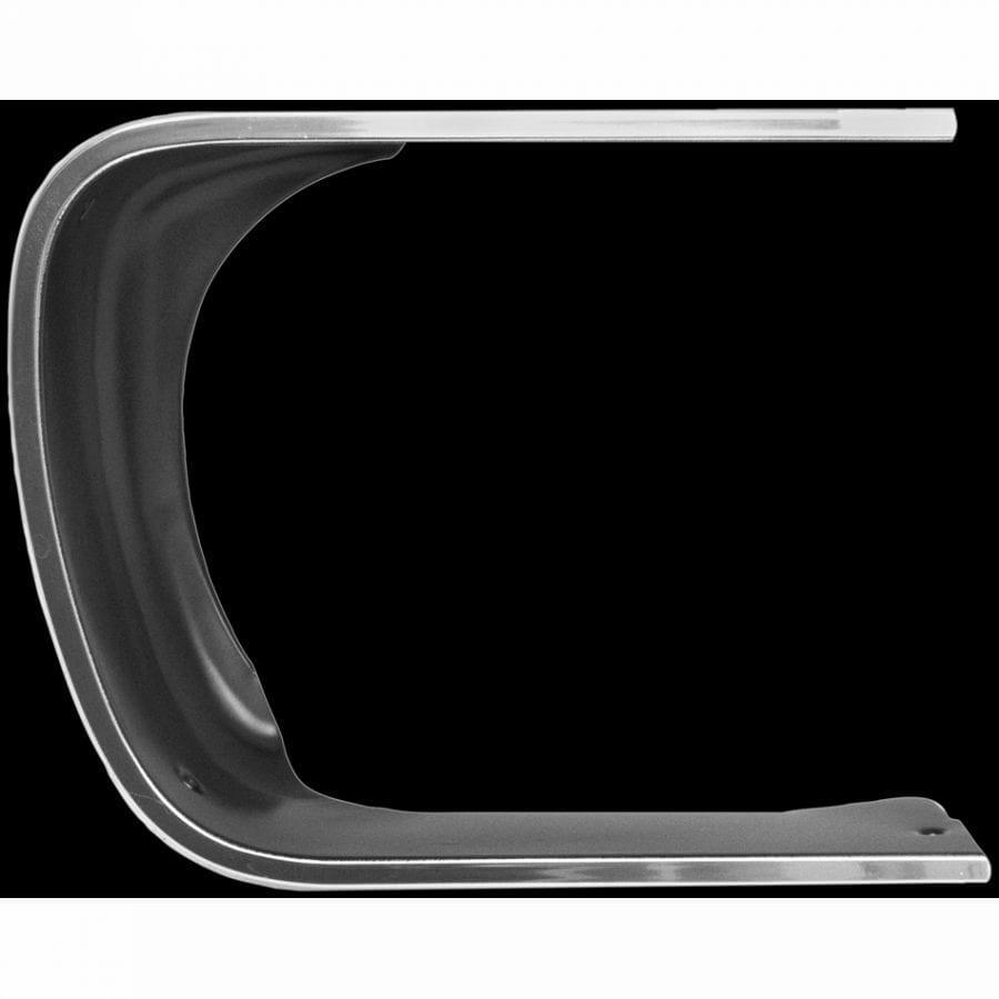 1967-1968 Chevy Camaro Headlamp Bezel Passenger Side (RH) RS