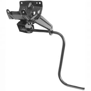 1967-1968 Chevy Camaro Hood Latch Assembly RS