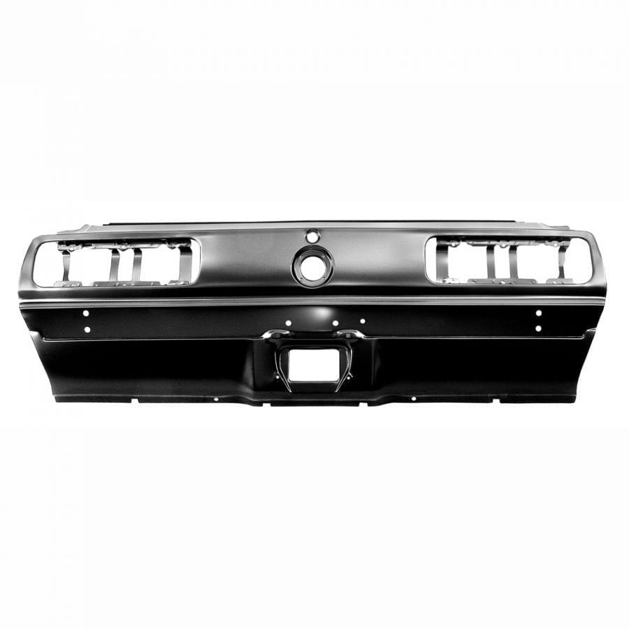 1967-1968 Chevy Camaro Tail Light Panel Standard