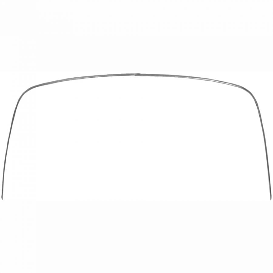 1967-1968 Chevy Camaro or Pontiac Firebird Molding Kit Vinyl Top