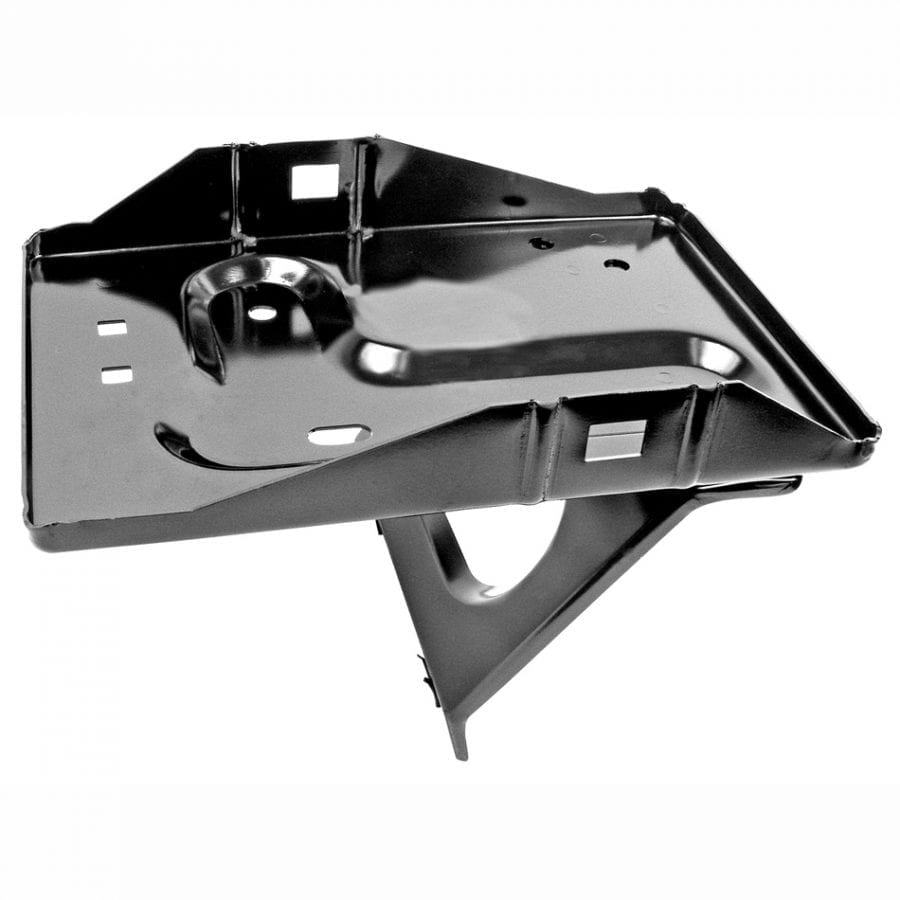1967-1968 Ford Mustang Battery Tray Updated Design