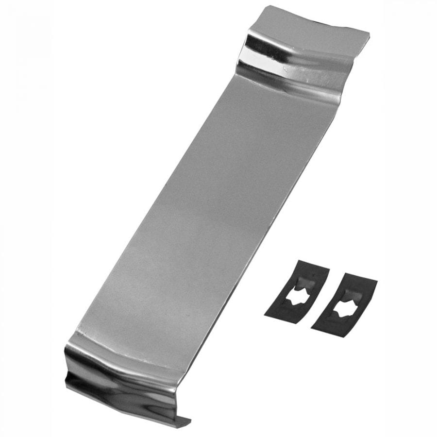 1967-1968 Ford Mustang Grille Joint Molding