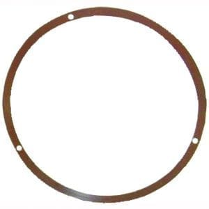 1967-1968 Ford Mustang Headlamp Door Ring