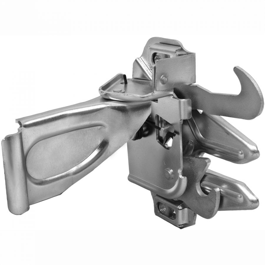 1967-1968 Ford Mustang Hood Latch