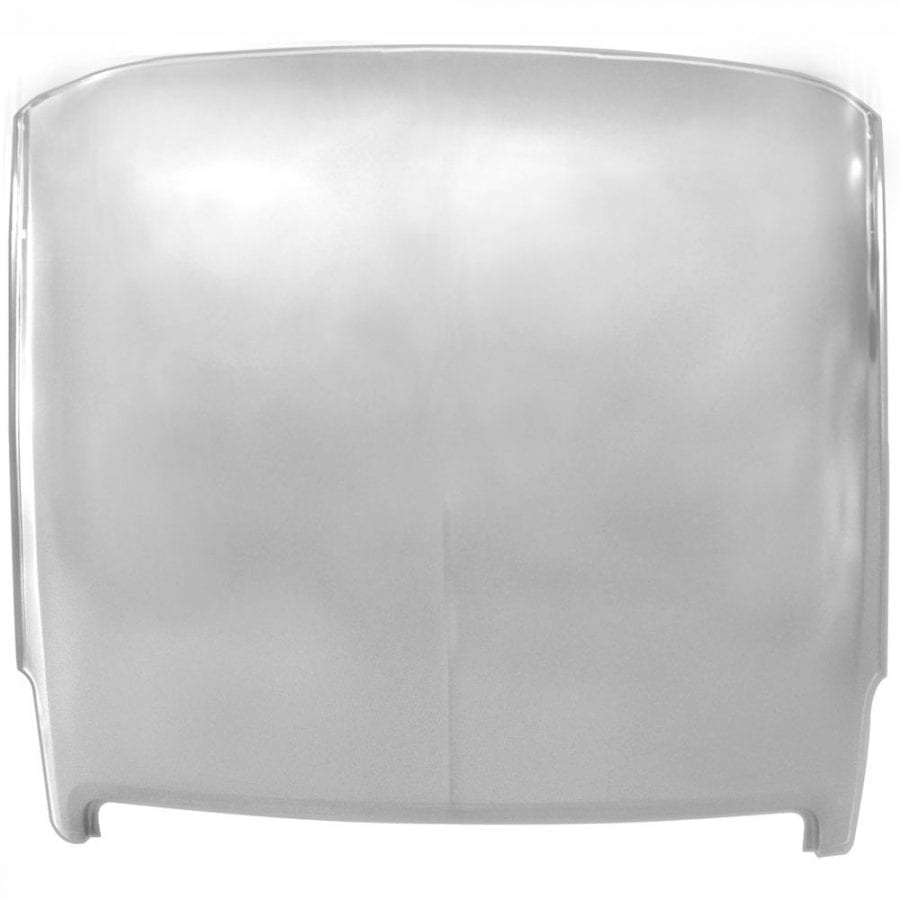 1967-1968 Ford Mustang Roof Panel Fastback