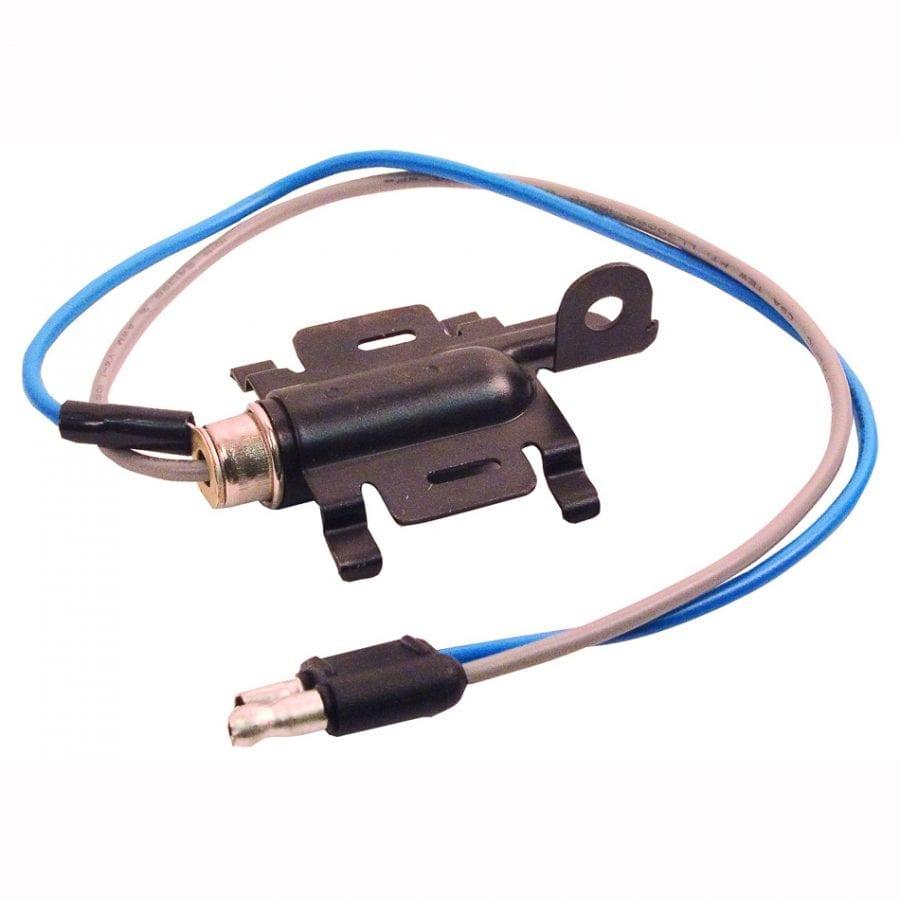 1967-1968 Ford Mustang Shift Indicator Lamp Late