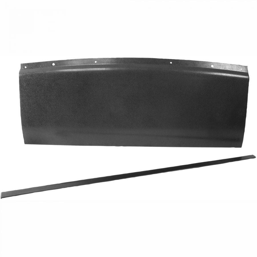 1967-1968 Ford Mustang Trap Door Fastback