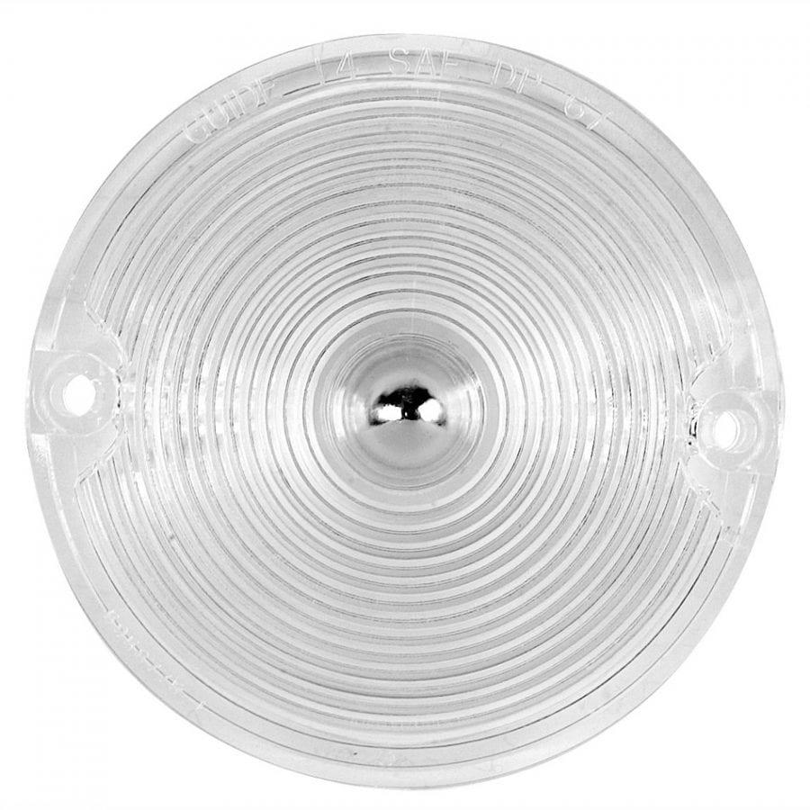 1967 Chevy Camaro Park Lamp Lens
