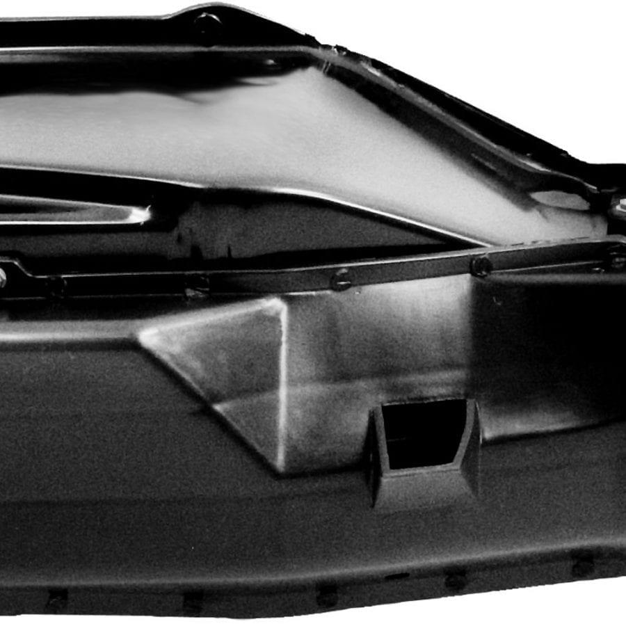 1967 Chevy Camaro or Pontiac Firebird Heater Case Assembly Non A/C