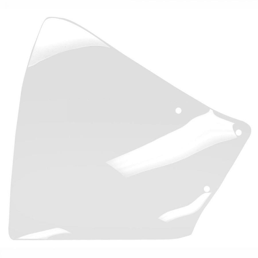 1968-1969 Chevy Chevelle Quarter Glass Passenger Side (RH) Clear Hardtop