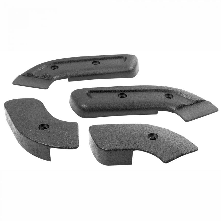1968-1970 Ford Mustang Seat Hinge Cover 4Pcs
