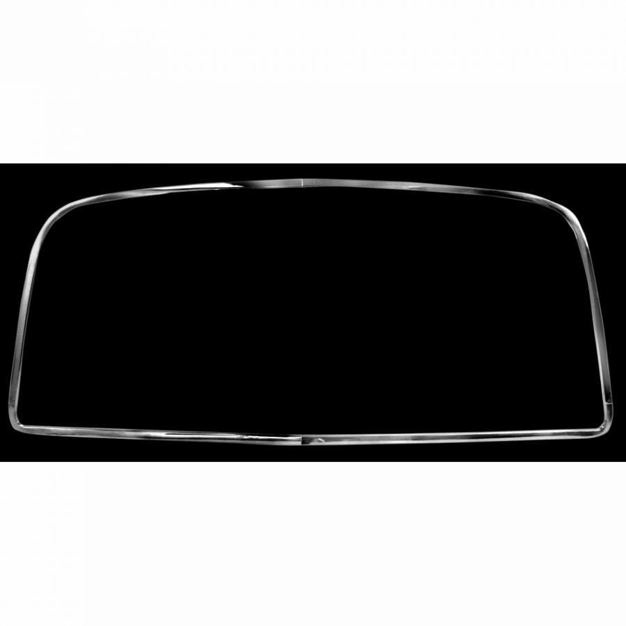 1968-1972 Chevy Chevelle Rear Window Molding