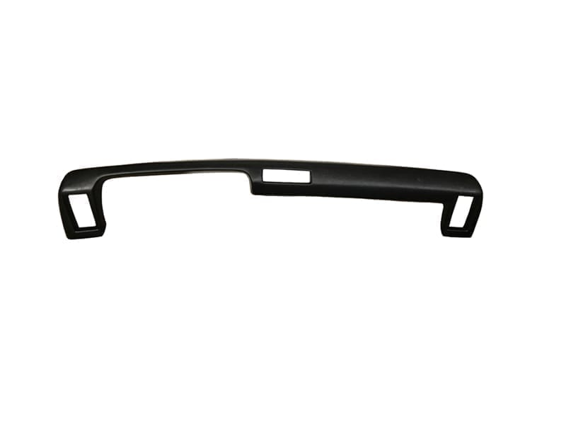 1968 Pontiac GTO Vinyl Replacement Dash Pad with A/C
