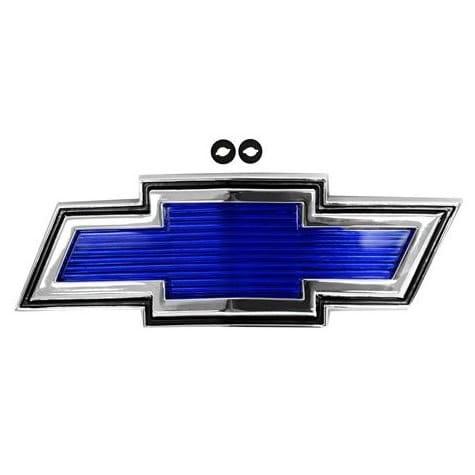 1969-1970 Chevrolet Pickup Emblem Hood