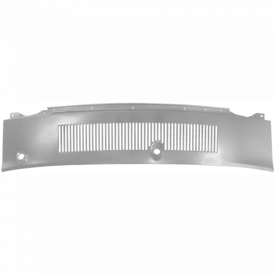 1969-1970 Ford Mustang Cowl Vent Grille