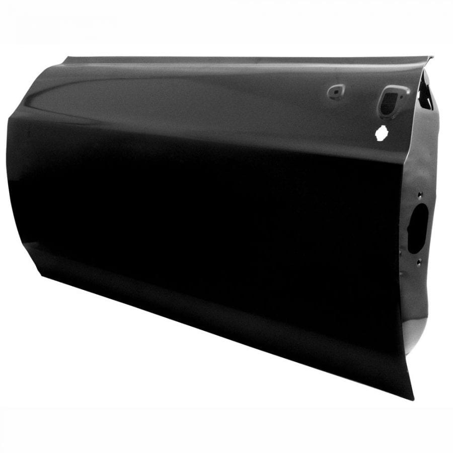 1969-1970 Ford Mustang Door Shell Driver Side (LH)