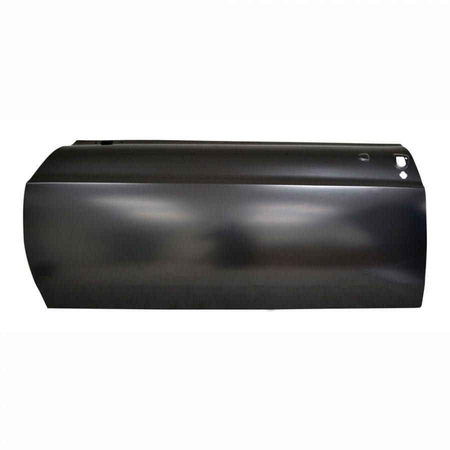 1969-1970 Ford Mustang Door Skin Driver Side (LH)