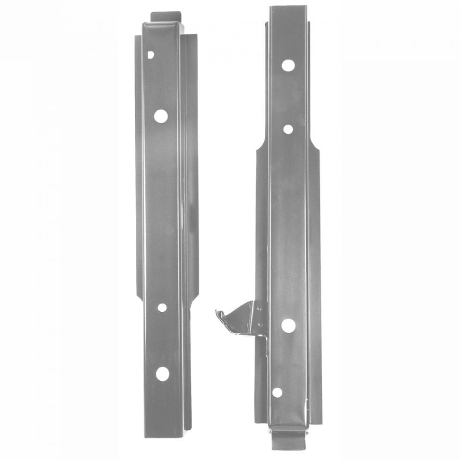 1969-1970 Ford Mustang Firewall To Floor Supports