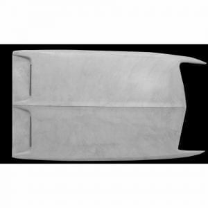 1969-1970 Ford Mustang Hood Scoop