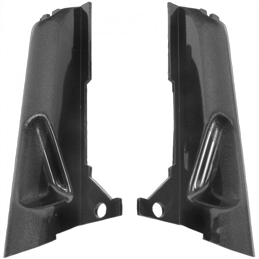 1969-1970 Ford Mustang Molding Center Dash Fits Driver (LH) or Passenger Side (RH) Set